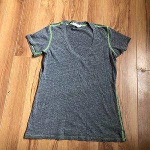 (4/$20) Twentyone Grey T-shirt Medium